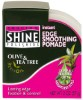 Smooth N Shine Olive And Tea Tree Instant Edge Smoothing Pomade