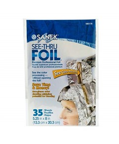 Sanek See Thru Foil