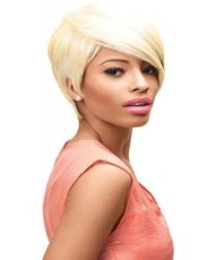 Fashion Idol Syn 101 Premium Ebony Wig