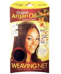 Magic Collection Organic Argan Oil Weaving Net 3014