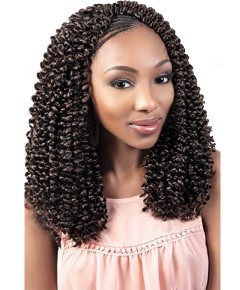 Angels Braid Collection Syn 3X Multi Pack Water Wave Braid
