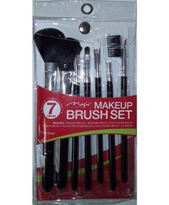 Magic Collection Make Up Brush Set 9060