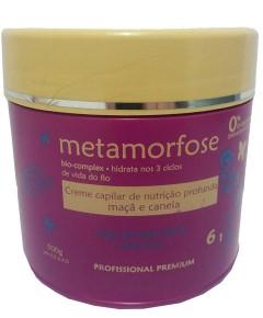 Metamorfose Apple And Cinnamon Deep Nutrition Cream