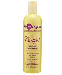 Curlific Textured Hair Wash