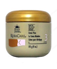 Keracare Creme Press Moisturizer