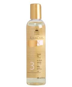 Keracare Essential Hair Oils