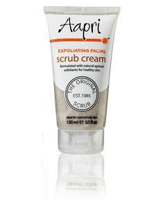 Aapri Exfoliating Facial Scrub