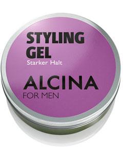 Alcina For Men Styling Gel