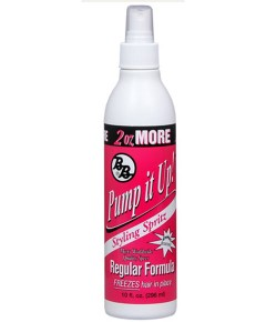 Pump it Up Styling Spritz