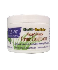 Atone Natures Miracle Creme Conditioner