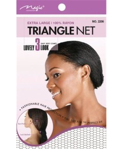 Magic Collection Extra Large Triangle Net