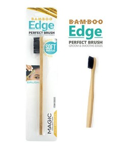Magic Colleciton Bamboo Edge Prefect Brush EDGE02
