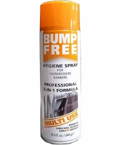 Bump Free Hygiene Spray