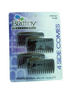 Brittny 4 Side Comes BR98267