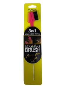 Magic Collection 3 In 1 Edge Effect Brush EDGE03