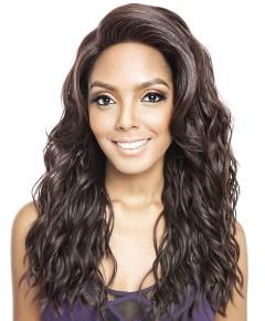 Brown Sugar BSF08 Frontal Lace Human Hair Stylemix