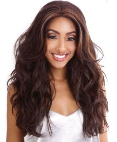 Brown Sugar Whole Lace Wig HH BS406 Stylemix