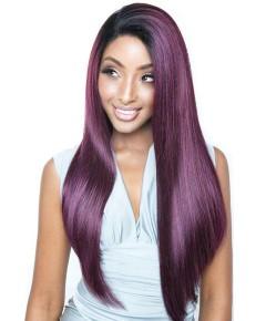 Brown Sugar BSF11 Frontal Lace Human Hair Stylemix