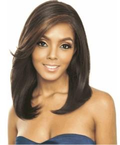 Brown Sugar BSF09 Frontal Lace Human Hair Stylemix