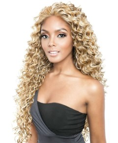 Brown Sugar BSF10 Frontal Lace Human Hair Stylemix