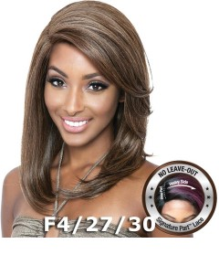 Brown Sugar Signature Part HH BSS202 Elle Lace Front Wig