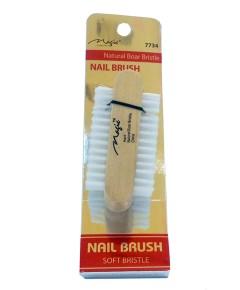 Magic Collection Soft Bristle Nail Brush 7734
