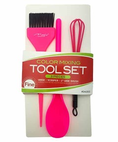 Magic Collection Color Mixing Tool Set SAL003