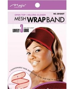Magic Collection Mesh Wrap Band 2016