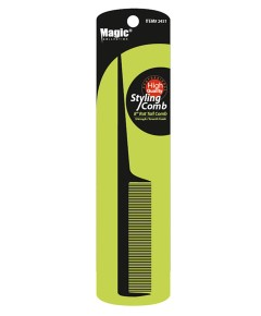 Magic Collection Rat Tail Comb 2451