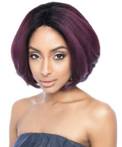 Brown Sugar Soft Swiss Lace Front HH BS 222 Stylemix Wig