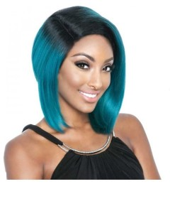 Brown Sugar Signature Part HH BSS201 Chic Lace Front Wig
