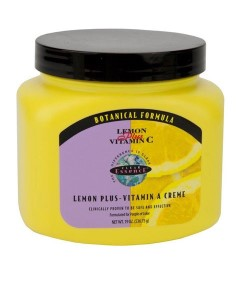 Lemon Plus Vitamin C Vitamin A Creme