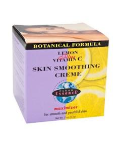 Lemon Plus Vitamin C Skin Smoothing Creme