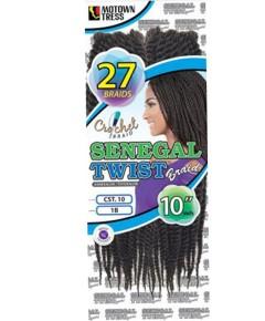 Motown Tress Syn CST 10 Senegal Twist Braid