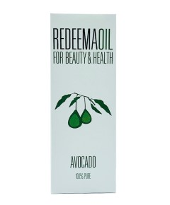 Redeemaoil For Beauty And Health Avocado Oil