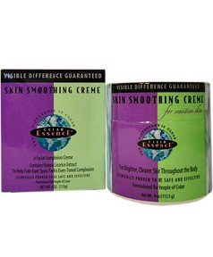 Sensitive Line Skin Smoothing Cream