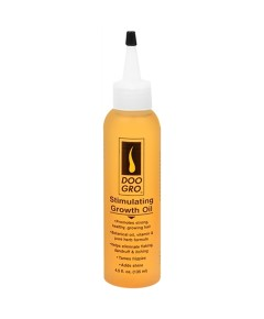 Doo Gro Stimulating Growth Oil