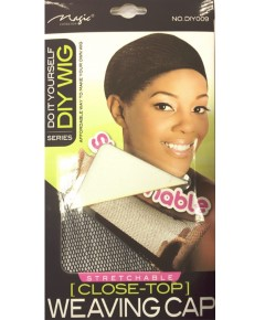 DIY Series Stretchable Close Top Weaving Cap DIY009