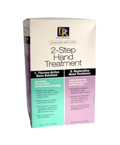 DR 2 Step Hand Treatment