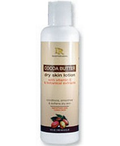 DR Cocoa Butter Dry Skin Lotion