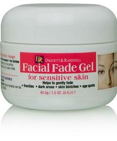 DR Facial Fade Gel