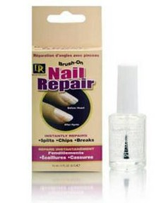 DR Nail Repair Brush On