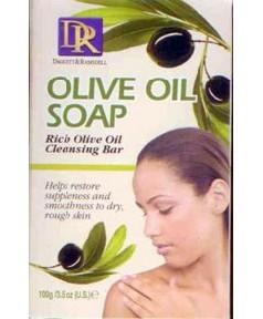 DR Olive Oil Soap