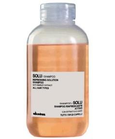 Solu Refreshing Solution Shampoo