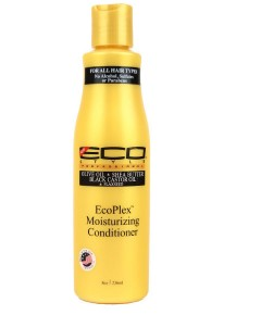 Eco Styler Gold Ecoplex Moisturising Conditioner
