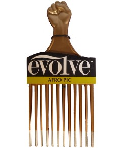 Evolve Afro Pic