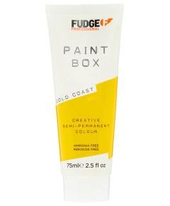 Paint Box Creative Semi Permanent Hair Colour Gold Coast