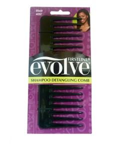 Evolve Shampoo Detangling Comb 4252