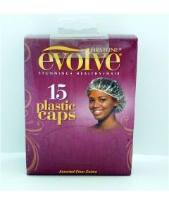 Evolve Plastic Cap