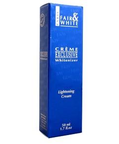 Exclusive Whitenizer Lightening Cream